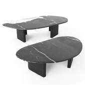 Holly Hunt / Madagascar coctail table