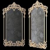 classic mirror x