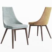 Bohr Dining Chair Emfurn