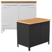 Kitchen cabinet | Noodles Noodles & Noodles Corp.