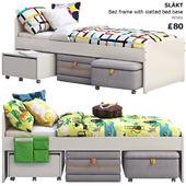 Ikea Slakt (Слэкт)
