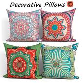 Decorative pillows set 331 Steven.Smith