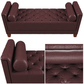Laser Classic Banquette  Seating