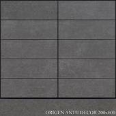 Peronda Origen Anth Decor 200x600