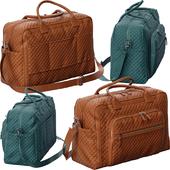 Vera_Bradley_Iconic_Weekender_Travel_Bag
