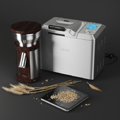 Kitchen appliances BORK