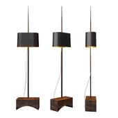 Babolsar Floor Lamp