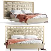 Roche Bobois Rosace Bed