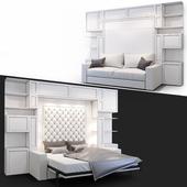 Мебель трансформер Olissys Premium