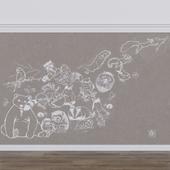 tecnografica / wallpapers / JUMP