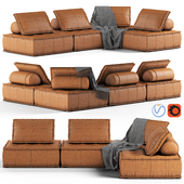 Loftdesigne Sofa 2946