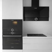 Appliances - Bosch