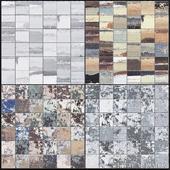Land Porcelanico Go! Mosaico