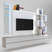 ТВ Горка (TV wall)