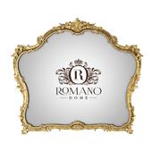 (OM) Mirror Josephine Romano Home