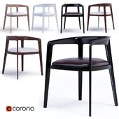 bernhardt design Corvo