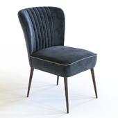 Smoker chair  Dutchbone