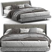 Spencer Minotti Bed