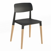 Bel Dining chair