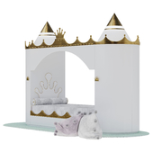 Circu KINGS & QUEENS CASTLE