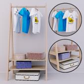 Hanger | clothing set