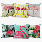 Loft concept - Decorative Pillows set 2