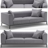 natuzzi trevi sofa