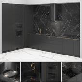 Kitchen INGE L-shaped