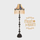 Торшер напольный FLINT-12 производитель Мастерская света Moon Room
