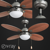 Maurice Electric Ceiling Fan