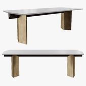 Avenue road - Zor table