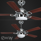 Hazel Electric Ceiling Fan