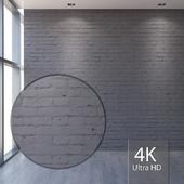 Кирпич серый 819