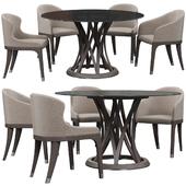 Chairs Potocco Miura