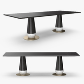 Philippe Hurel - Silvio dining table