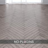 Sand Oak Wood Parquet Floor Tiles vol.011 in 2 types