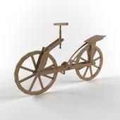 Davinci's Bike