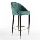 brabbu,malay,bar chair
