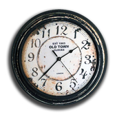 Часы 47