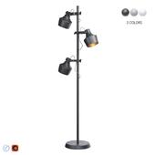 Floor lamp Odeon Light Osta 4082 / 3F, 4083 / 3F, 4084 / 3F