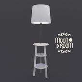 Торшер напольный PROVANCE-1 производитель Мастерская света Moon Room