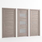 Doors DUPLEX interior
