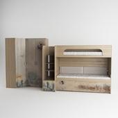 Children's Furniture Hoff Andromeda