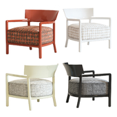 Cara Fancy by Kartell (RECALL)