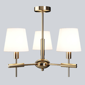 Italux: Pendant Lamp - Balter MD38482-3