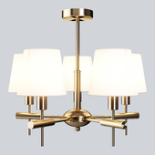 Italux: Pendant Lamp - Balter MD38482-5