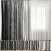 Curtain 125