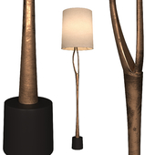 Arteriors Dash Floor Lamp