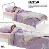 Кровать ИКЕА НЕСТТУН