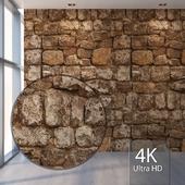 Каменный блок 831